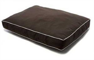 Dog Gone Smart Rectangle Bed with Repelz-It
