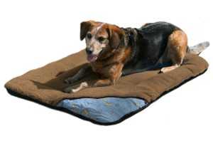 Kurgo Wander Dog Travel Bed