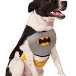 DC Comics Pet Costume, Classic Batman, Medium